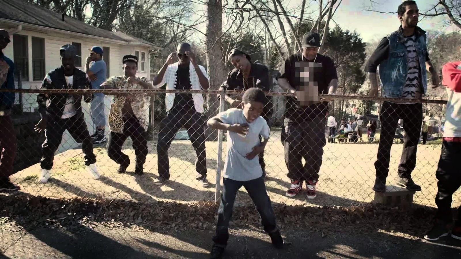 Wiz khalifa we dem boyz music video