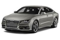 2014 Audi List Price 5