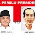 Hasil Quick Count Pemenang Pemilu Presiden 9 Juli 2014