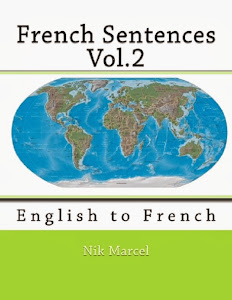 Englsh to French (print Book) amazon.com