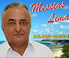 Messias Lima - Cantor  e compositor -Apresenta o programa o forró da 800 das 14:00 ás 16:00 Maceió