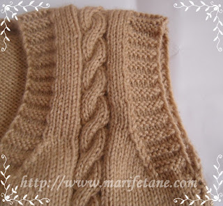 Baby Sweater Knit Men