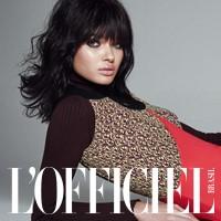 Revista Lofficiel Junho