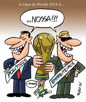 Viva! A Copa é Nossa !!!