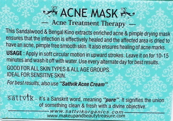 Best-Acne-Face-Pack-In-India
