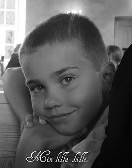 Min son