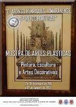 Exposición Guimaraes
