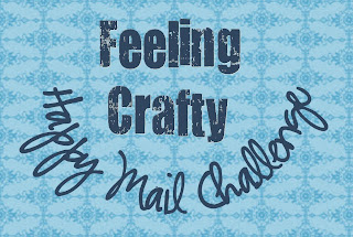 Feeling Crafty Happy Mail Challenge
