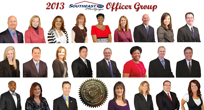 2013 Southeast Mortgage Officers