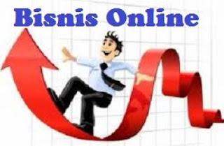 10 Peluang Bisnis Online Yang Mengasyikan