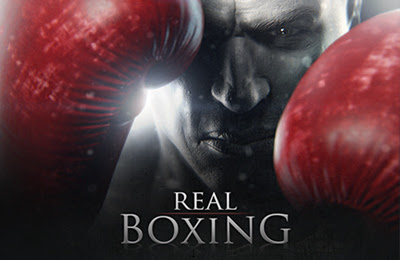 real+boxing Funny Apps For Samsung Galaxy S4