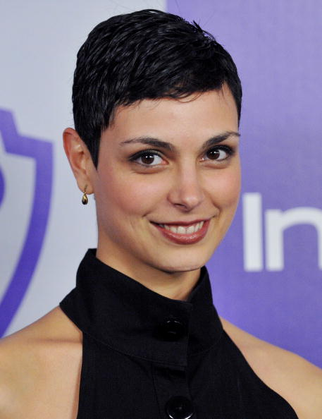 Morena Baccarin Golden Globe Awards 2012 Cheap Clothing Stores Morena