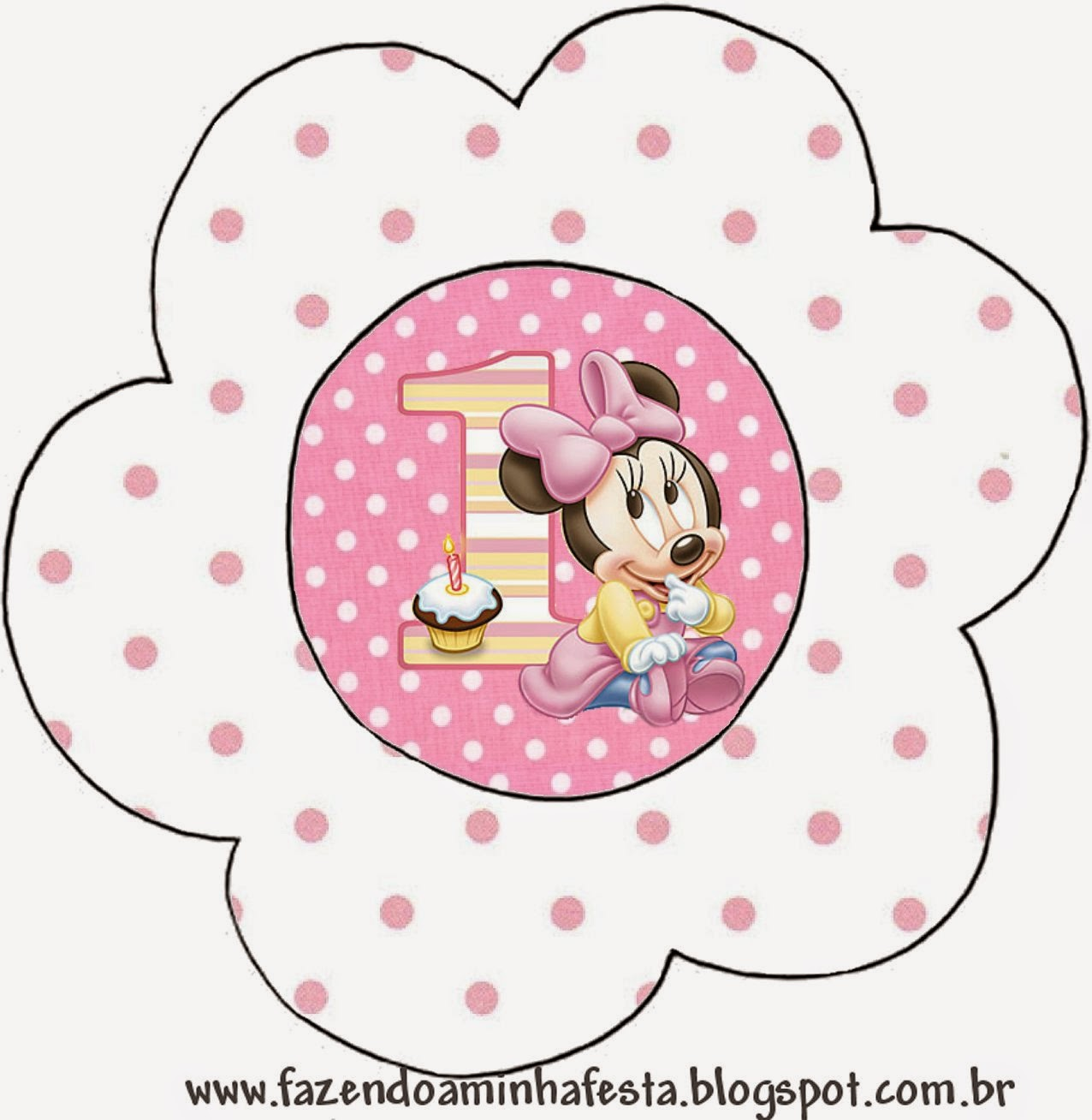 Magnífico Minnie Mouse Imprimible Para Colorear Inspiración ...