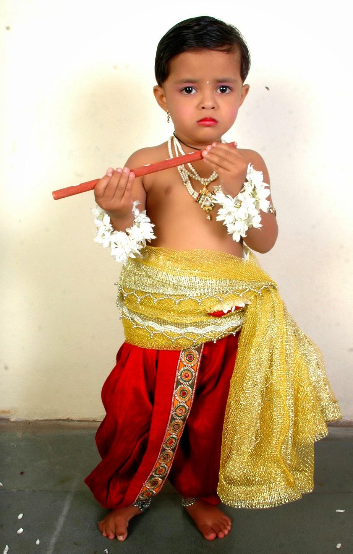 krishana girl
