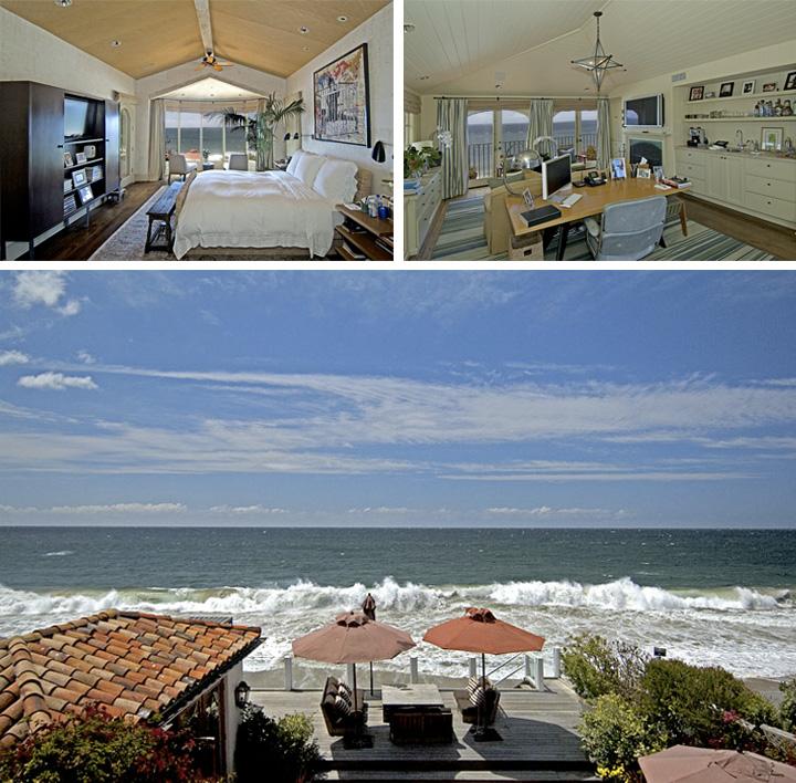 Pacific Beach Ale House: The Real Estalker: It's Back: Brian Grazer
