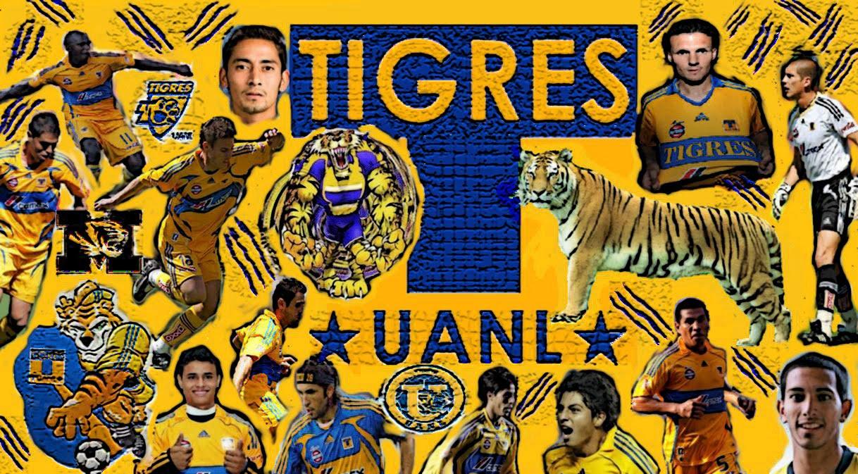 Imagenes De Tigres Equipo De Futbol - Tigres UANL