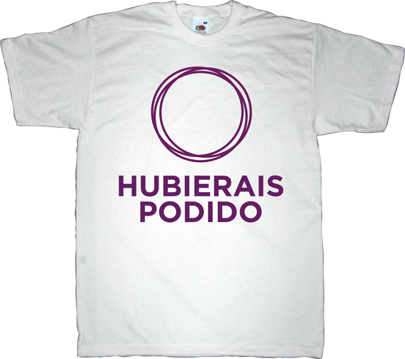 podemos brand spain spain is different useless spanish politics t-shirt ephemeral-t-shirts  catalonia independence freedom