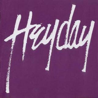 Heyday - Heyday (1994)