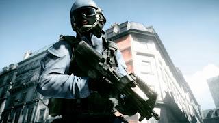 Como sera el juego Battlefield 4