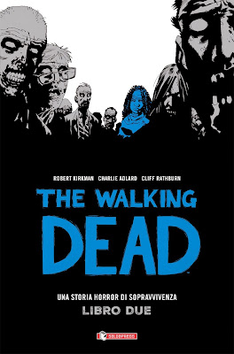The Walking Dead - Libro Due