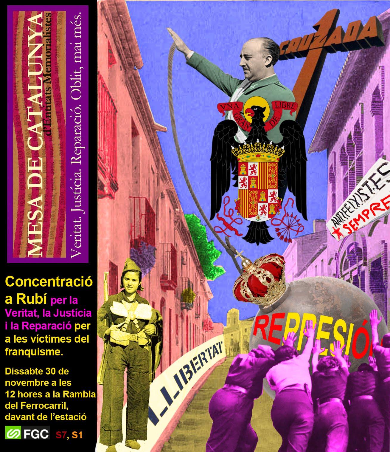 CENT NOVENA CONCENTRACIÓ
