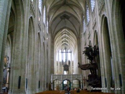 Colegiata San Pedro, Lovaina, Sint-Pieterskerk Leuven