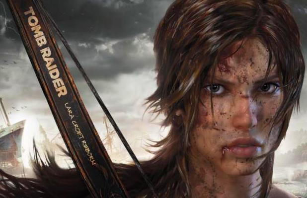 Lara Croft regresa...