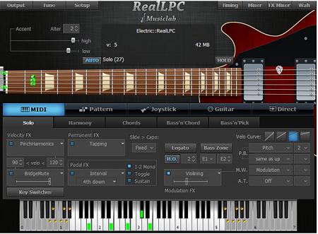 Download MusicLab RealLPC Crack Keygen Free