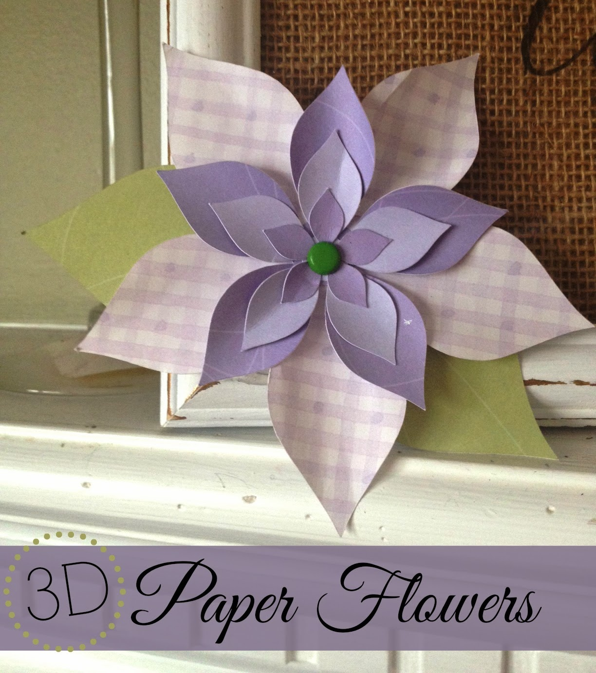 http://silhouetteschool.blogspot.com/2014/03/how-to-make-3d-paper-flowers-easy-free.html