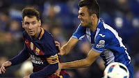 Espanyol vs Barcelona 0-2 Video Gol & Highlights