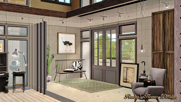 Ruby Red Sims 3 House Design - Vtwctr Sims Freeplay Designer Home Diions on