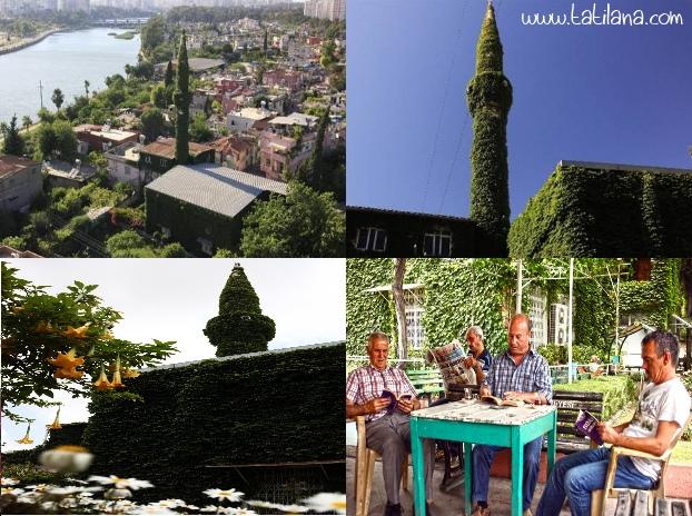 Adana Yeşil Camii