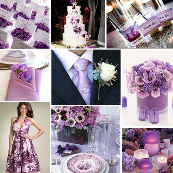 Purple Peony Wedding and Event Florals It 39s a grey kind of day