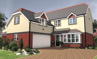 new homes developer conwy
