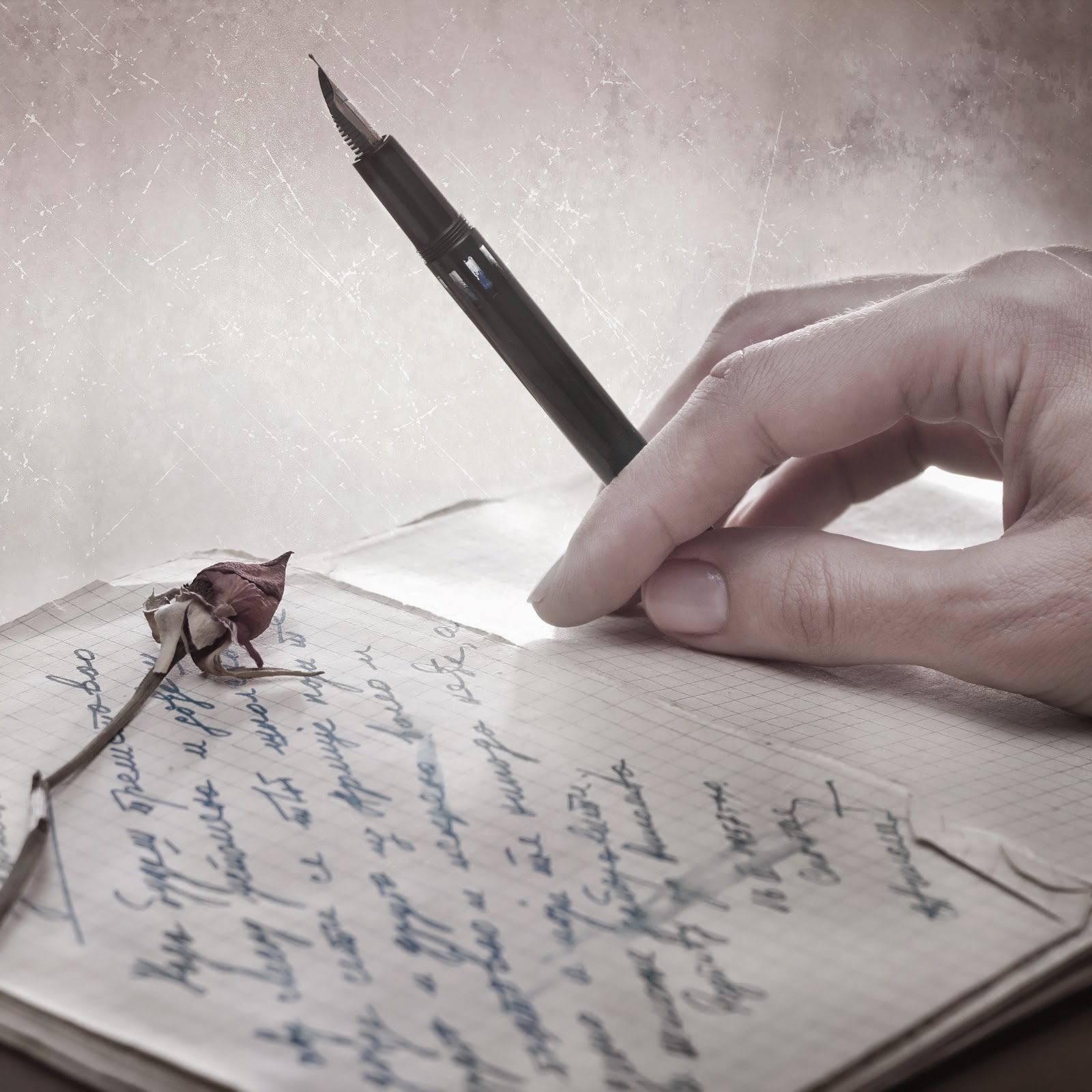 letters unsent