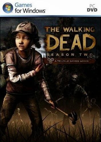 The Walking Dead: Season 2 – Episode 5 – PC