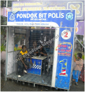 Pondok Polis