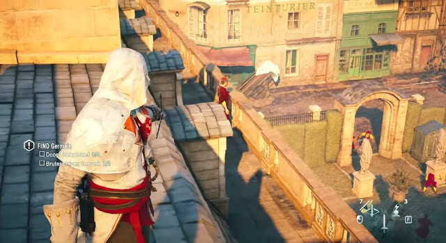Assassin's Creed Unity [Gold Edition]
