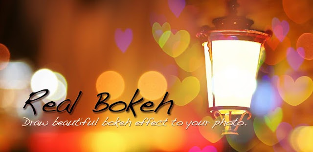 Real Bokeh(Light effect) v1.2 APK