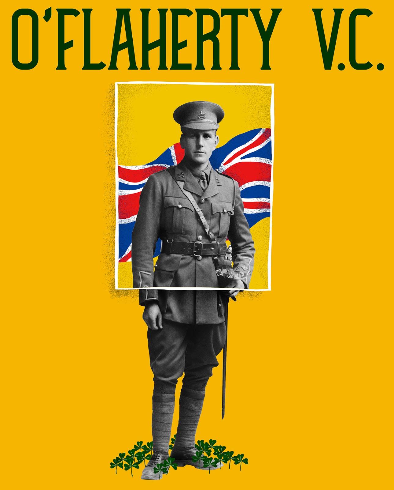 Shaw 2018 - O'Flaherty V. C.