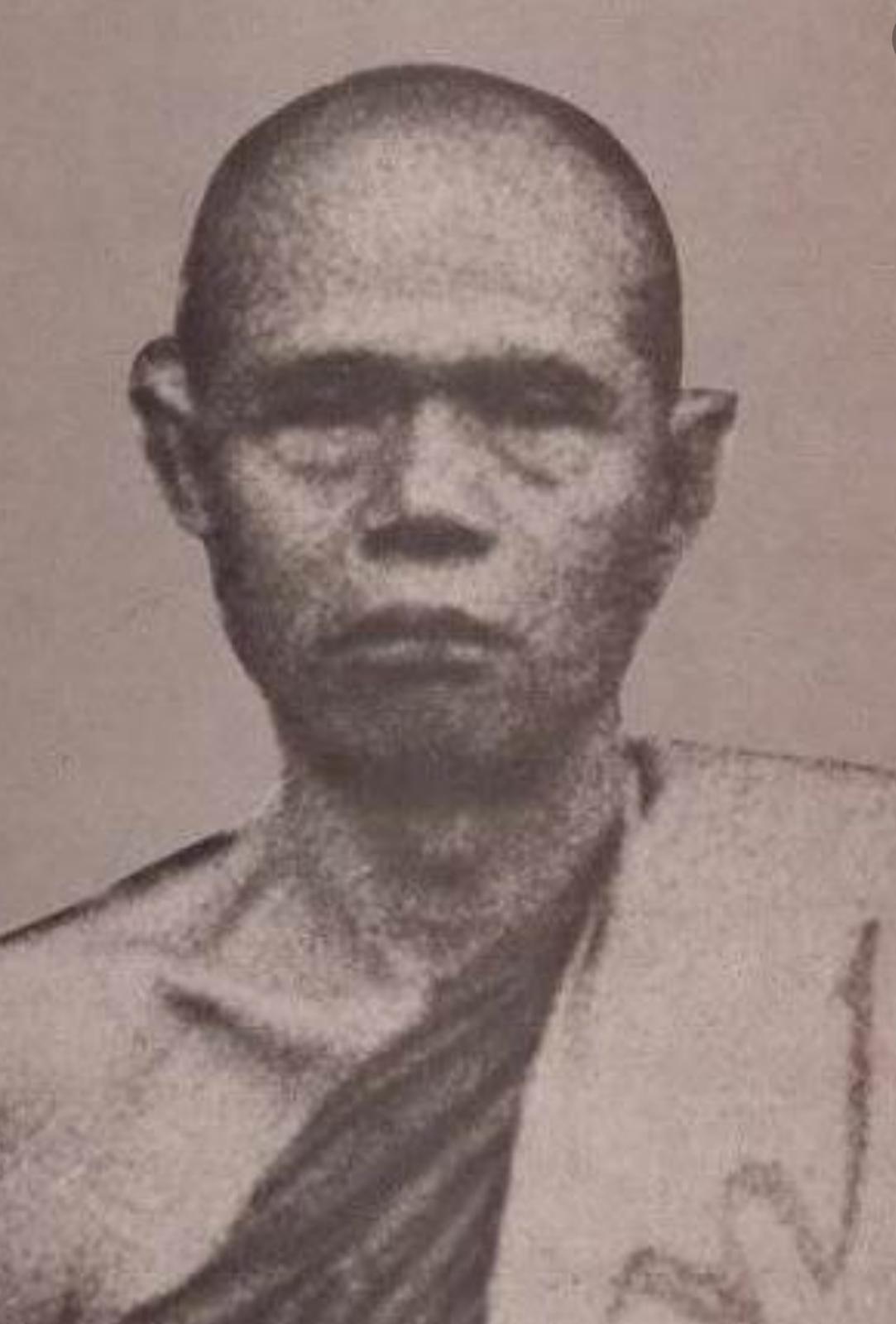 LP Chaeng Wat Bang Pang