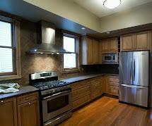 Home Design Latest. Ultra Modern Kitchen Ideas