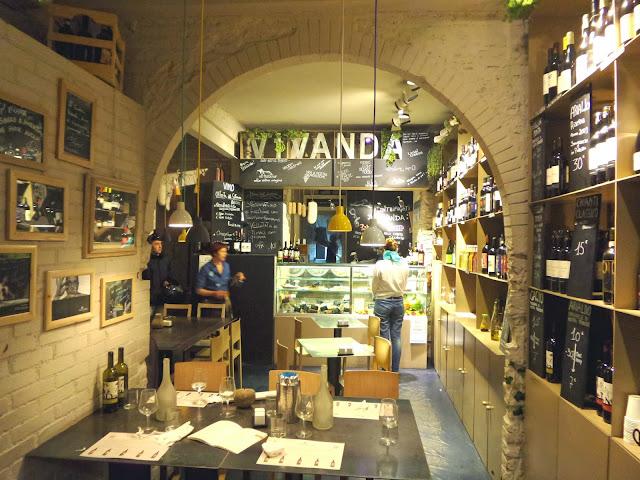 Vivanda - Firenze