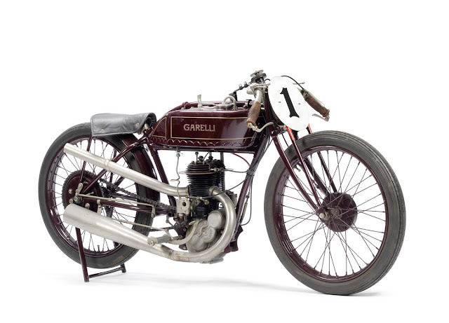 VINTAGE-Cars/Motorcycles, vintage motorcycle, Grand Prix motorcycle racing, Motorsport, Garelli Grand Prix Motorcycle Collection | Garelli Grand Prix Motorcycle Collection on Sale at Bonhams