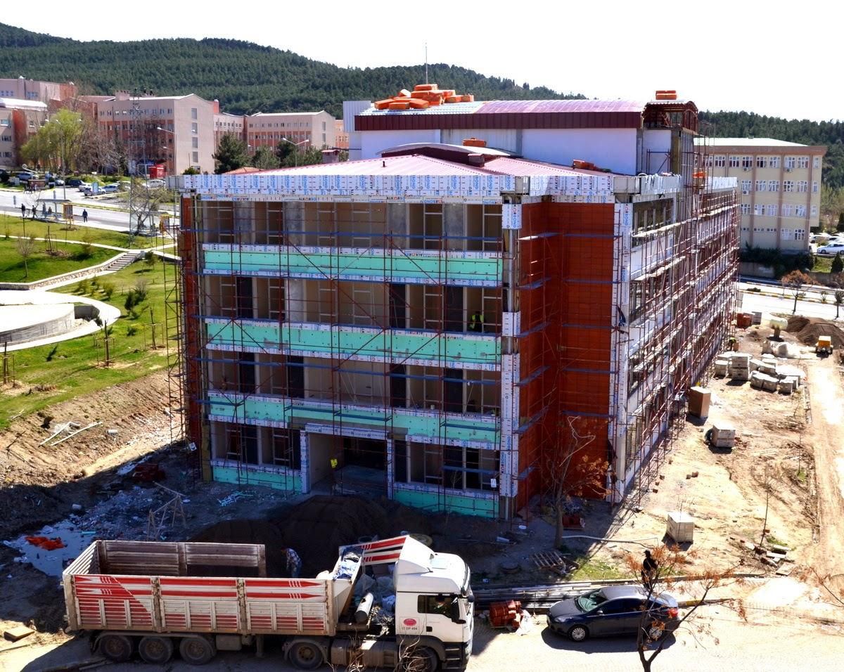 Oxford ve Harvard Türkiye'de kampüs açabilecek 33