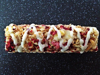 Alpen Light Cherry Bakewell Bar