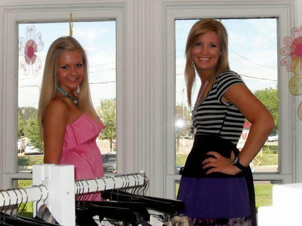 fashion show summer models