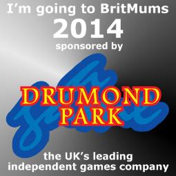 Britmums Live Sponsor