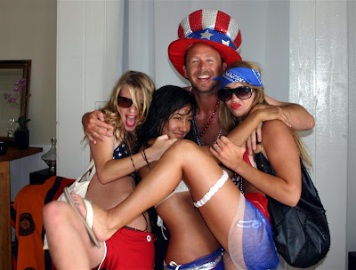 july 4 party