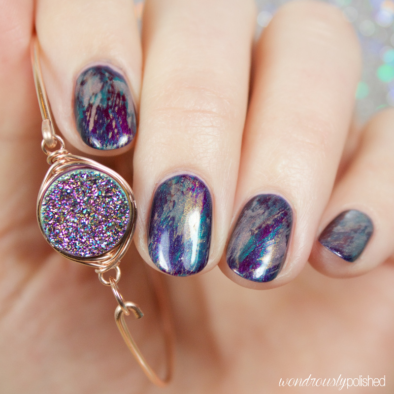 Wondrously Polished: Wrenn Polish - Nail Polish by Wrenn Jewelry ...